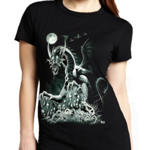 Dragon Claw T-Shirt