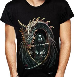 Dragon Queen T-Shirt