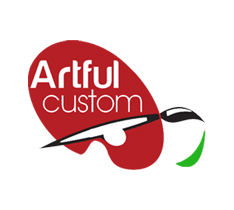 Artful Custom