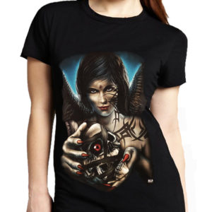 Angel Warrior T-Shirt