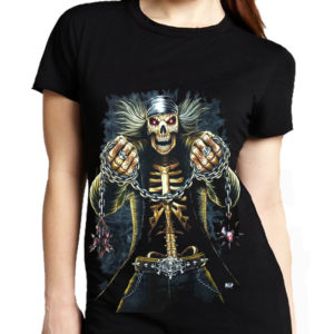 Chained Reaper T-Shirt